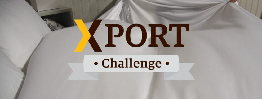 Xport challenge at wicked sheets