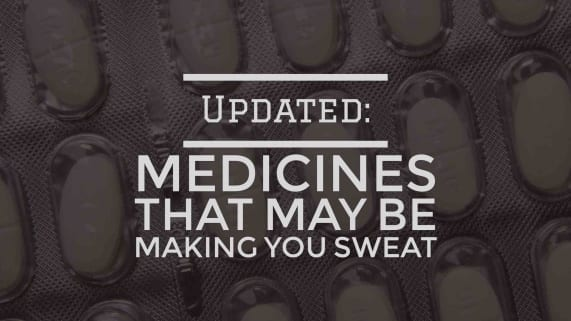 medicine night sweat at wicked sheets