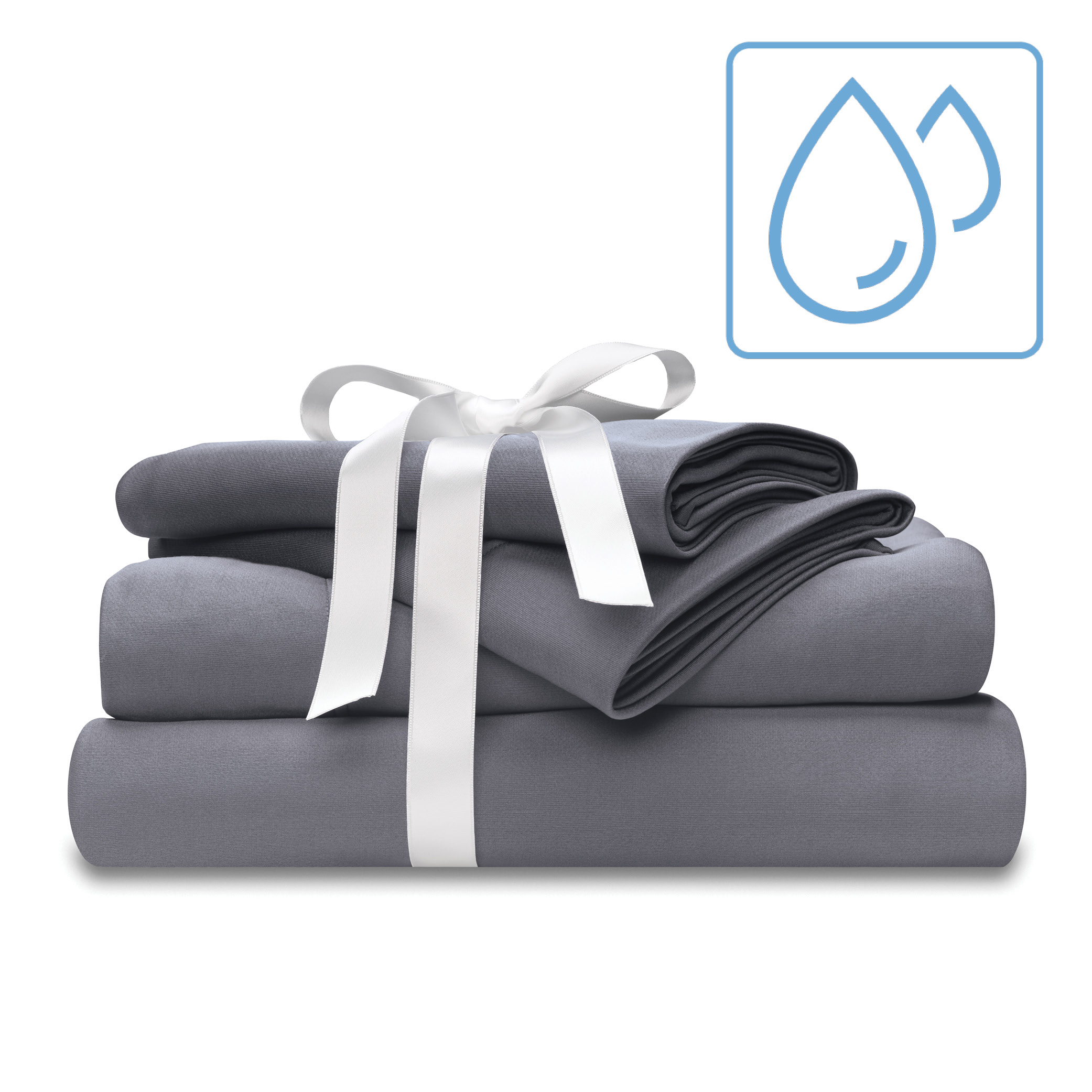 Original Moisture Wicking Bed Sheet Set Wicked Sheets