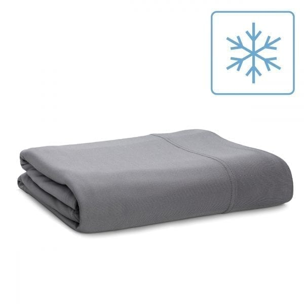 Moisture Wicking Cooling Top Flat Sheet Wicked Sheets