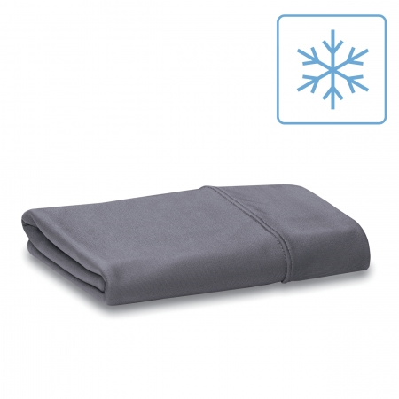 Moisture-Wicking + Cooling Pillow Case