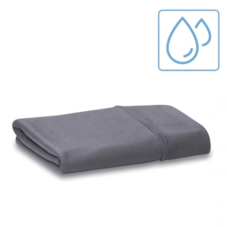 Moisture-Wicking Pillow Case