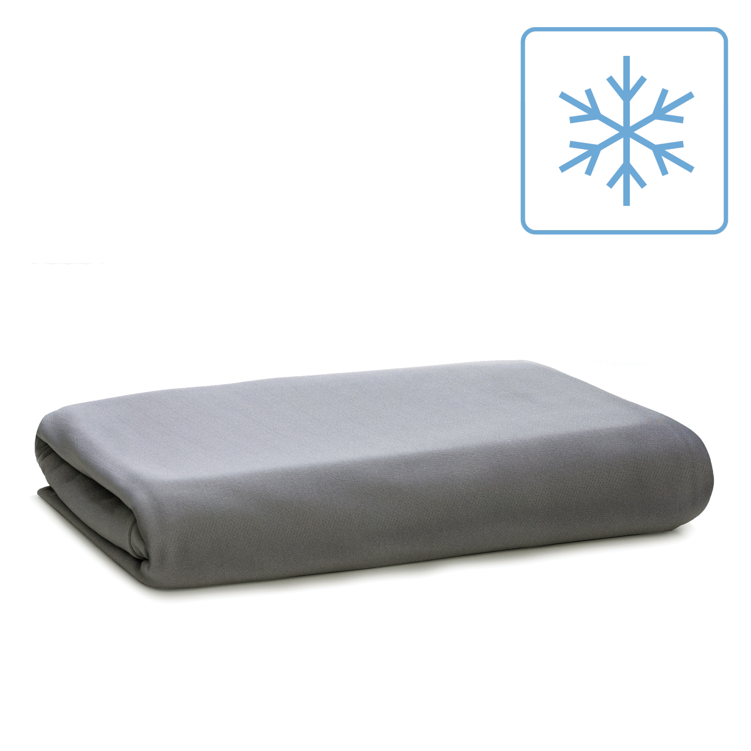Wicked Cool Cooling And Moisture Wicking Fitted Sheets