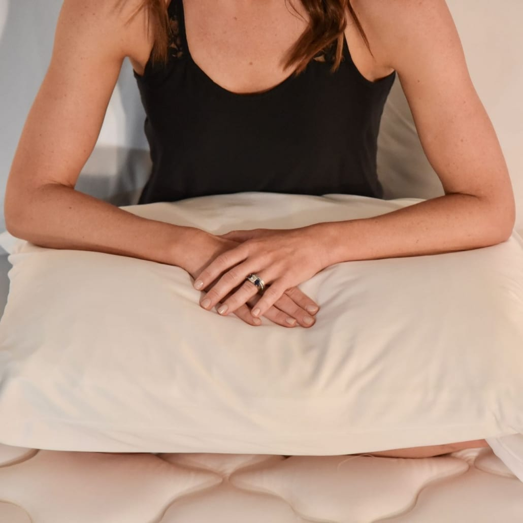 Breastfeeding and Night Sweats | Wicked Sheets - Louisville, KY