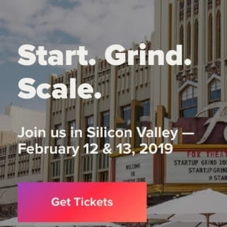 Start. Grind. Scale. Silicon Valley.
