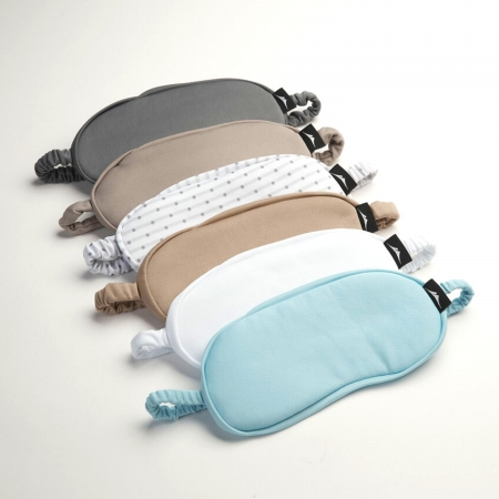 stack of wicked sheets cooling sleep masks