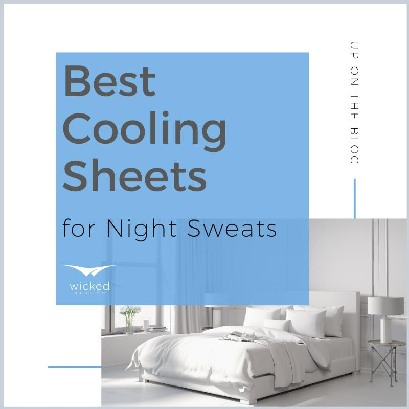 best night sweats sheets