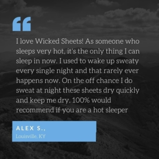 We ❤️ our customers!!  . . . #customerreviews #happycustomers #reviews #wickedsheetsreviews #wickedsheets #ravereviews #sheetreviews #bedding #sheets #momadvice #whatfreshhell